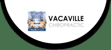 Chiropractic Vacaville CA Vacaville Chiropractic